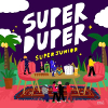 SUPER JUNIOR - Super Duper