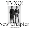 TVXQ! - The Chance of Love