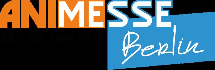 Die zweite Anime Messe Berlin findet vom 23. bis 25. Juni 2017 statt.