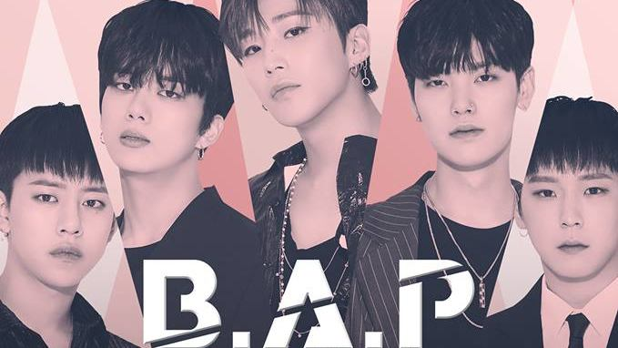 Artikel Bild - B.A.P 'Forever with BABYz' Europe Tour 2018 in Deutschland