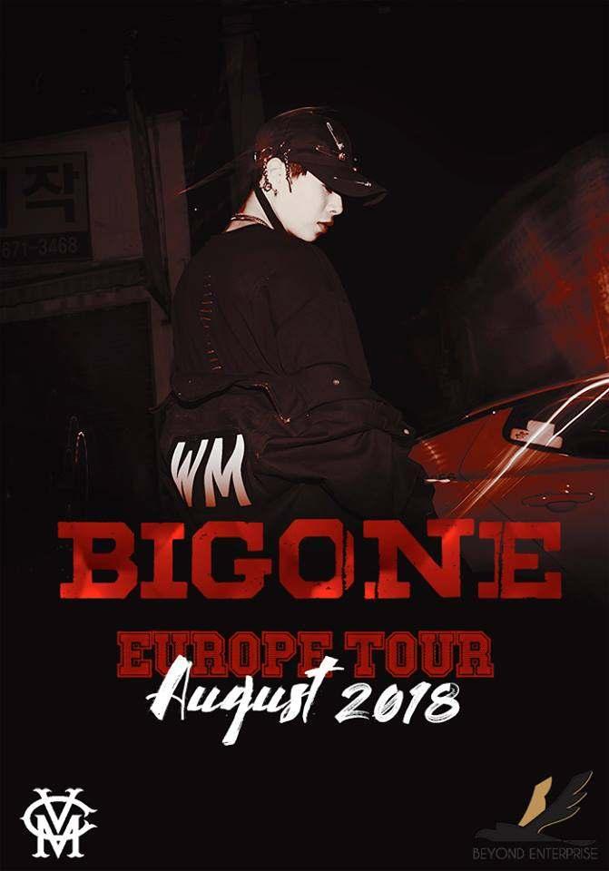 Beyond Enterprise kündigt gleich zwei neue Europa-Tourneen an. Eine wird im August dieses Jahres stattfinden, bei der man auch hierzulande auf den südkoreanischen Solo-Künstler Bigone freuen darf.
