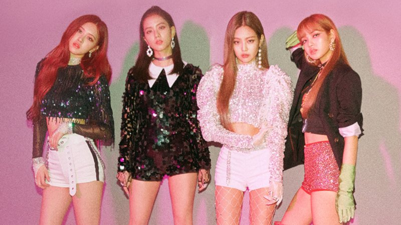 Artikel Bild - BLACKPINK 2019 WORLD TOUR [IN YOUR AREA] in Deutschland