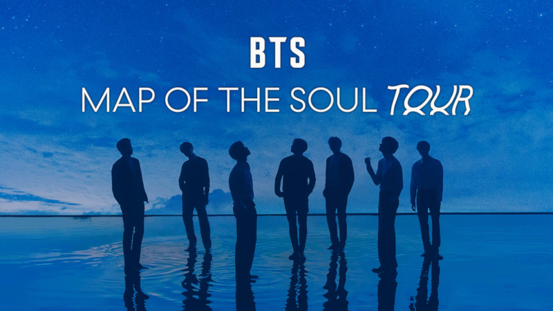 Artikel Bild - BTS MAP OF THE SOUL TOUR im Olympiastadion Berlin