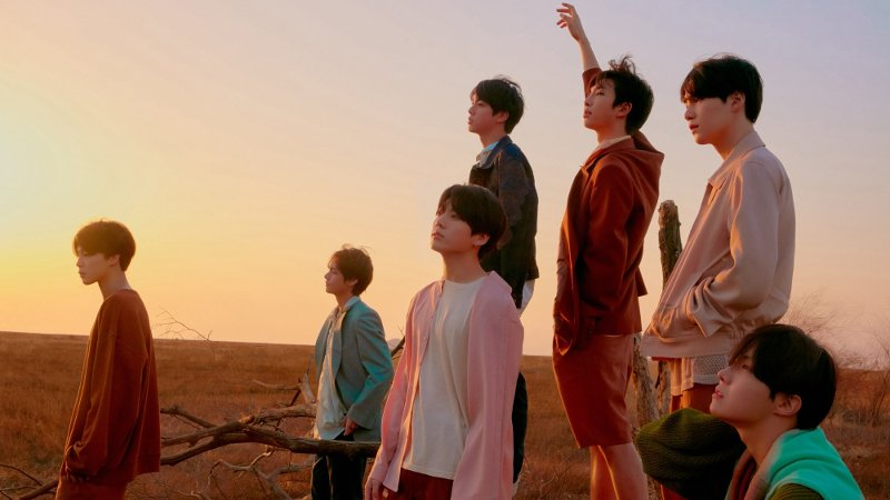 Artikel Bild - Neue Informationen zu BTS WORLD TOUR 'LOVE YOURSELF' in Berlin