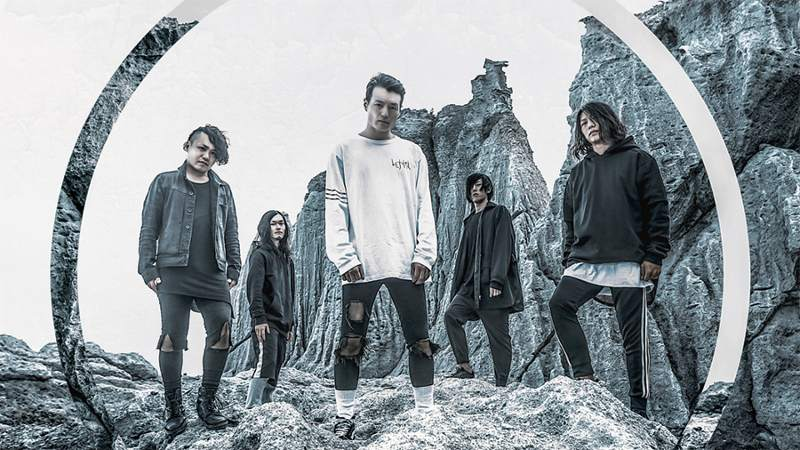 Artikel Bild - Crystal Lake mit 'UK / EUROPE SUMMER TOUR 2018' in Deutschland