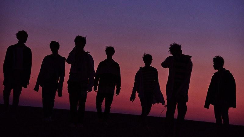 Bts Taiwan Tour