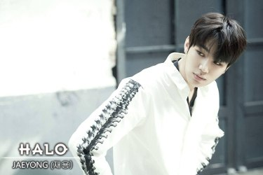 HALO - Jaeyong