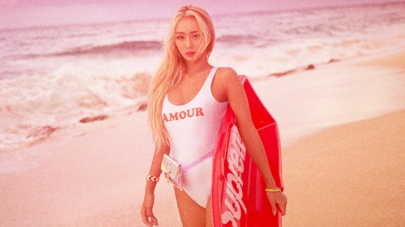 Artikel Bild - HYOLYN 2019 1ST WORLD TOUR [TRUE] in Deutschland