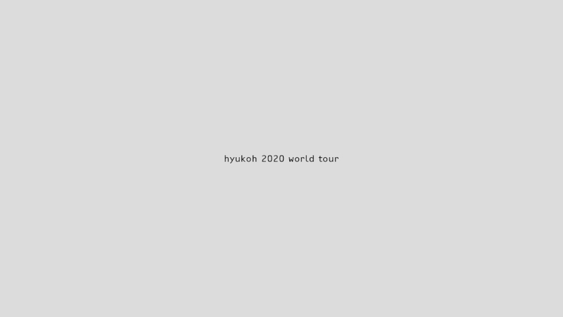 Artikel Bild - HYUKOH‌ ‌2020‌ ‌WORLD‌ ‌TOUR‌ ‌[through‌ ‌love]‌ in Europa abgesagt