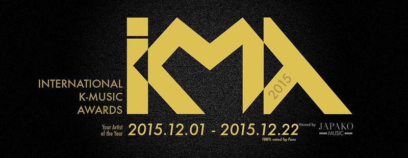 Artikel Bild - International K-Music Awards 2015