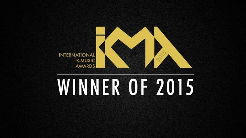 Artikel Bild - International K-Music Awards 2015 - Gewinner