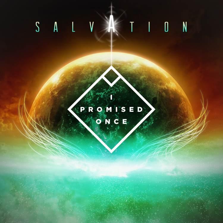 I Promised Once veröffentlichen ihr erstes Album