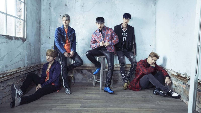 Artikel Bild - TEEN TOP EUROPE TOUR 2018 im April mit Konzert in Deutschland