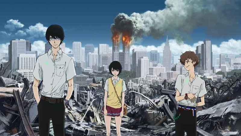 © Terror in Resonance Committee