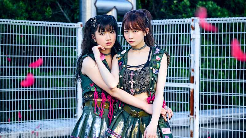 The Idol Formerly Known As LADYBABY veröffentlichen ihr Best Of-Album