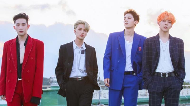 The Rose (''Sorry'', ''RED'') werden als Special Guest aus Südkorea beim ersten International Music Award 2019 (IMA 2019) auftreten, der am 22. November 2019 in Berlin vergeben wird >> Otaji | #KPop #Pop #TheRose #IMA #IMA2019 #Award #Verti