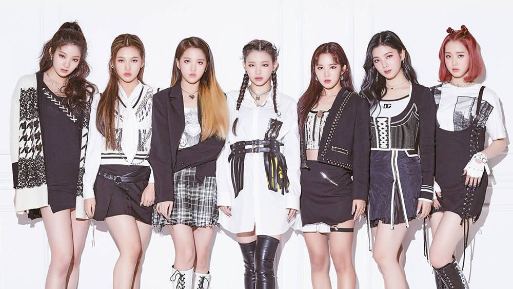 Artikel Bild - Neue K-Pop Girlgroup: TRI.BE debütieren mit ''DOOM DOOM TA''