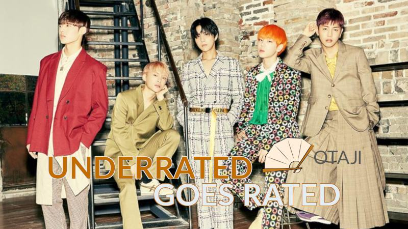 Artikel Bild - Underrated Goes Rated #1 - A.C.E
